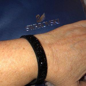 Swarovski Bracelet single Wrap